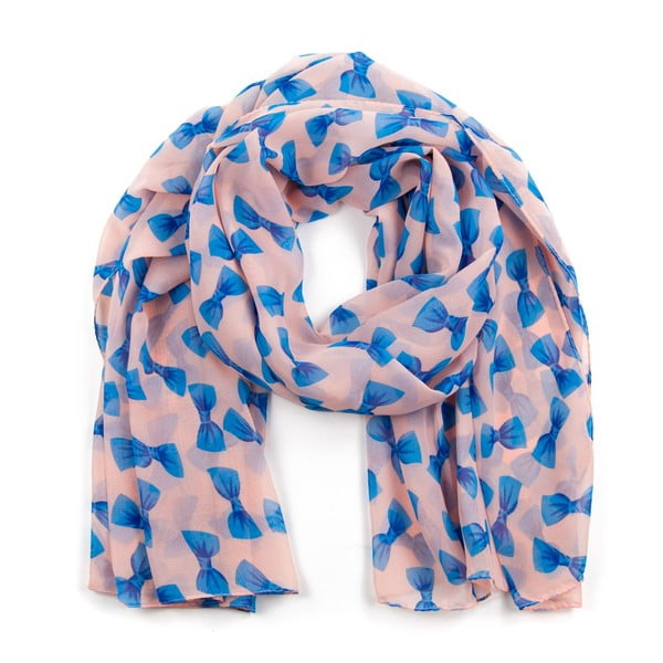 Šátek Kokard Blue