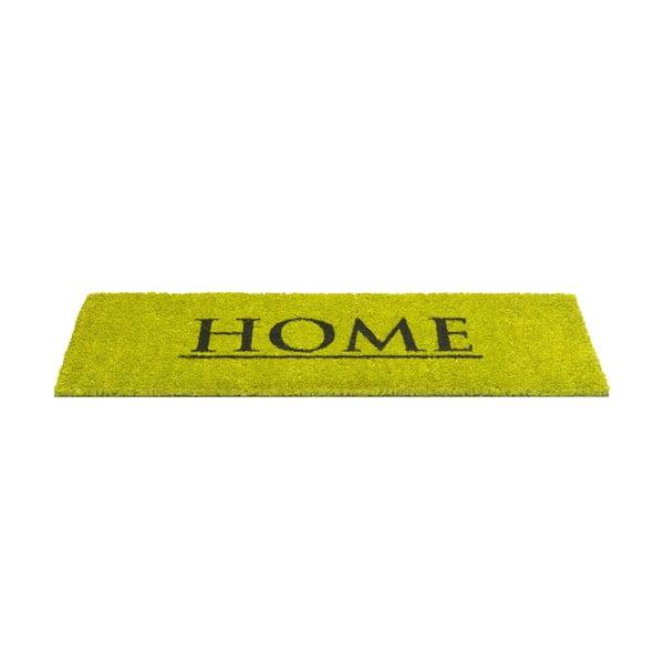 Rohožka Hamat Home Lime, 26x75cm