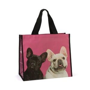 Nákupní taška Shopper Mr & Mrs