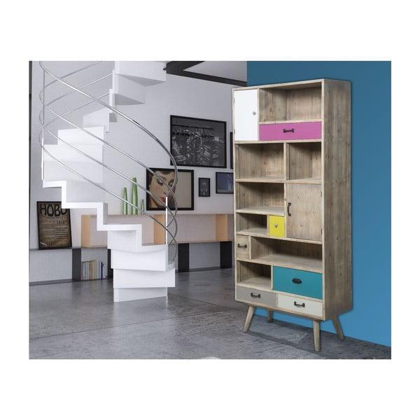 Knihovna Mauro Ferretti Ibiza