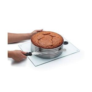 Forma na krájení dortu Kitchen Craft Sweetly Does It
