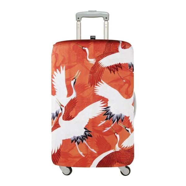 Husă valiză LOQI Cranes