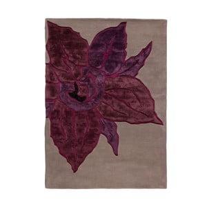 Koberec Muse Violet, 140x200 cm