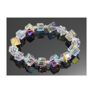Náramek Swarovski Elements Crystal
