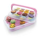 Box na cupcaky Snips Deco, 7 l