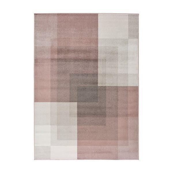 Covor Universal Sofie, 60 x 120 cm, roz