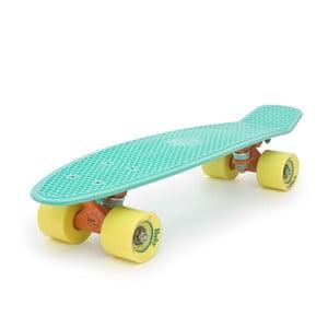 Skateboard Miller Water Blue