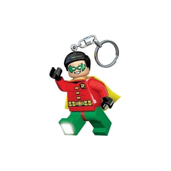Svítící figurka LEGO DC Super Heroes Robin