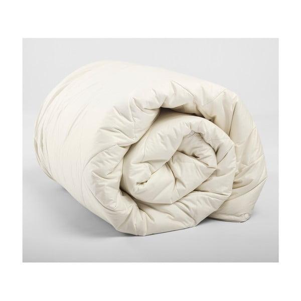 Plapumă, lână Sleeptime Touch, 240 x 220 cm
