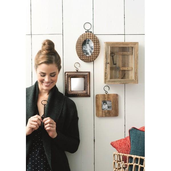 Rám Laura Bronze, 22x17 cm