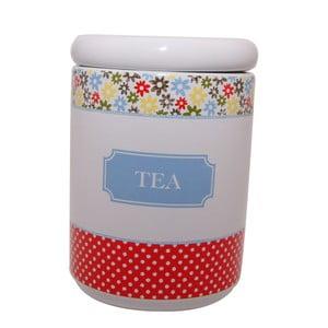 Nádoba na čaj Boutique