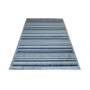 Vysoce odolný koberec Floorita Arte Silver, 140 x 200 cm