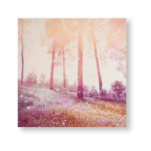 Obraz Graham & Brown Meadow Daydream, 60 x 60 cm