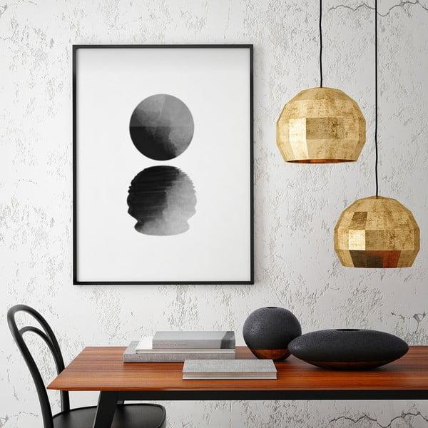 Obraz Concepttual Polo, 50 x 70 cm