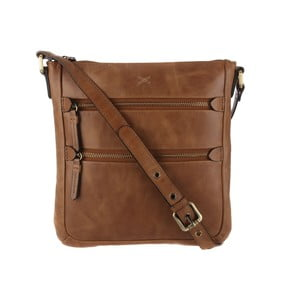 Dámská kožená taška Paloma Vintage Butterscotch