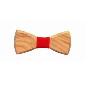 Dřevěný motýlek TIMEWOOD Ron