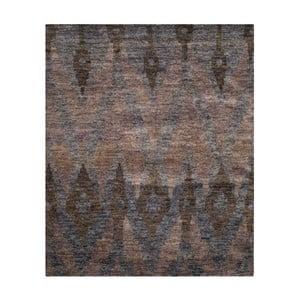 Koberec z konopného vlákna Safavieh Fowler, 152x243 cm