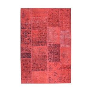 Koberec Eko Rugs Kaldirim Red, 140x200cm
