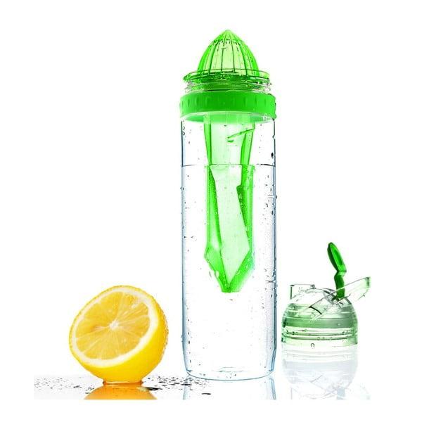 Lahev Citrus 2 Go, zelená