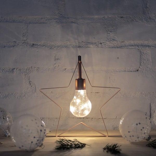 Star LED fénydekoráció - DecoKing