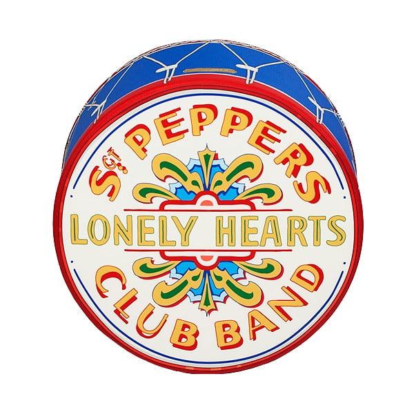 Sedací vak Sgt Peppers