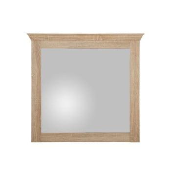 Oglindă de perete cu model de stejar Støraa Bruce imagine