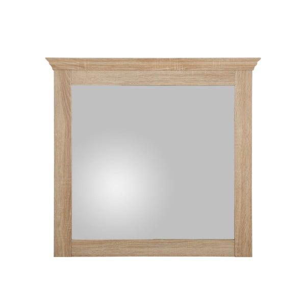 Oglindă de perete cu model de stejar Støraa Bruce