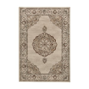 Vysoce odolný koberec Floorita Fedora, 133 x 195 cm