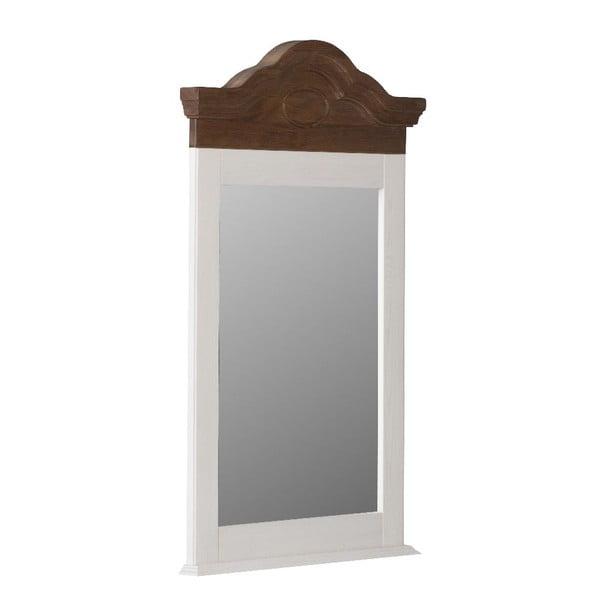 Nástěnné  zrcadlo Wales, 67x104 cm