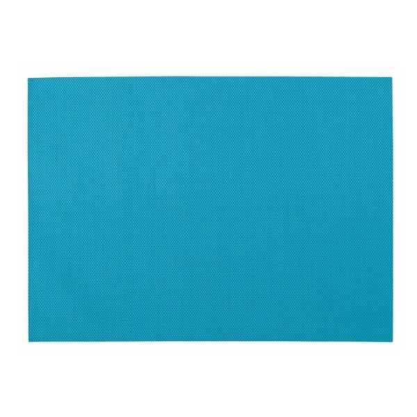 Șervet decorativ masă ZicZac Pure, albastru