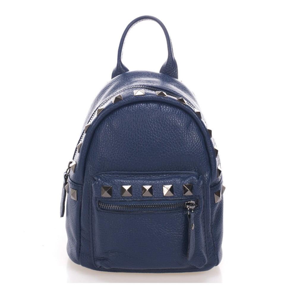 Modrý batoh Massimo Castelli Mare 70be608cad