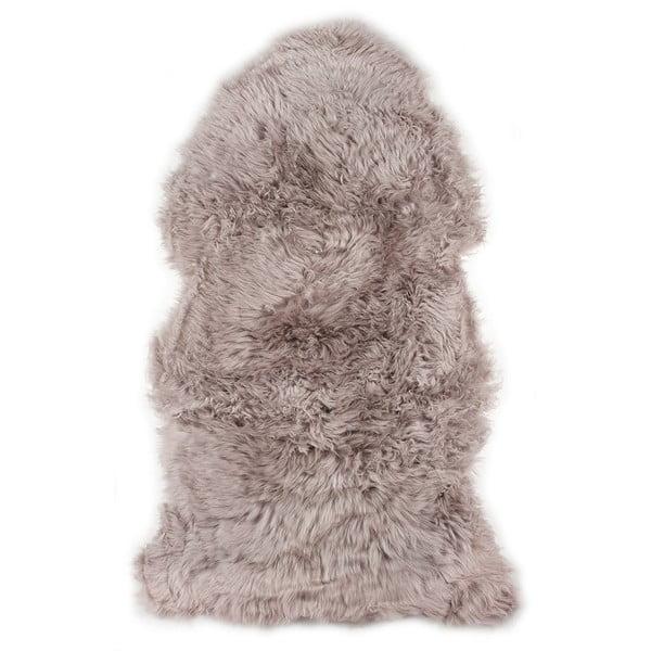 Světle šedá ovčí kožešina Royal Dream Sheep,60x120cm