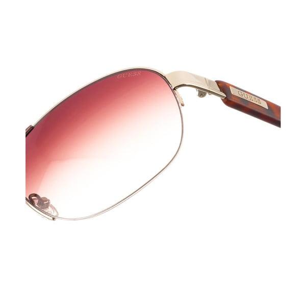 Pánské sluneční brýle Guess 798 Dorado Habana