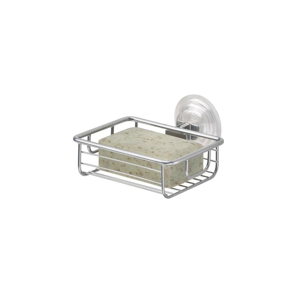 Držák na mýdlo s přísavkou iDesign Suction Classico