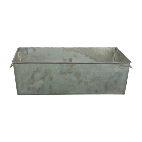 Kovový úložný box BePureHome Crate