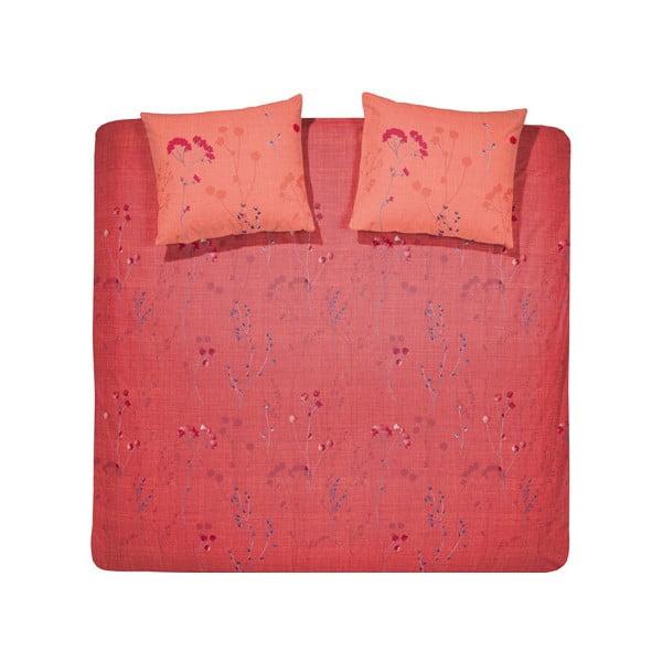 Povlečení Patula Red, 200x200 cm