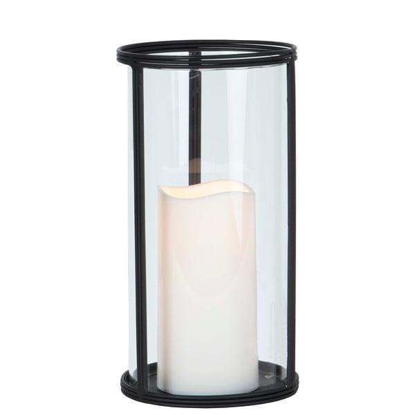 LED lucerna Modern Garden, 25 cm
