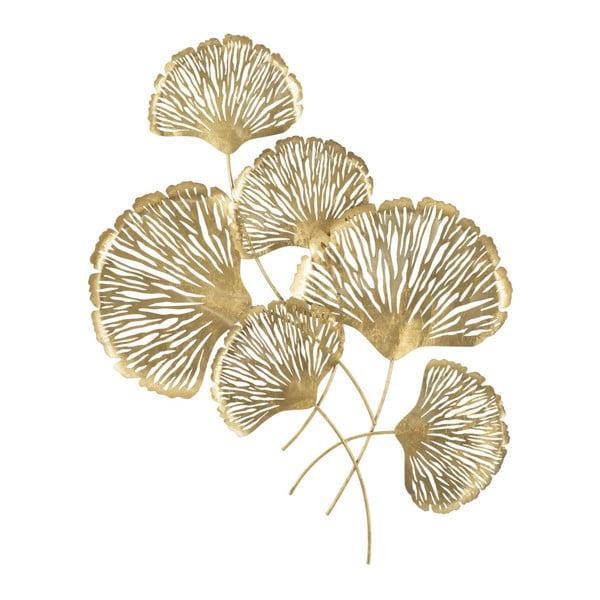 Nástěnná dekorace ve zlaté barvě Mauro Ferretti Orselle