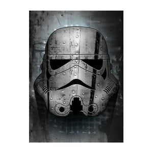Poster Masked Troopers - Irontrooper