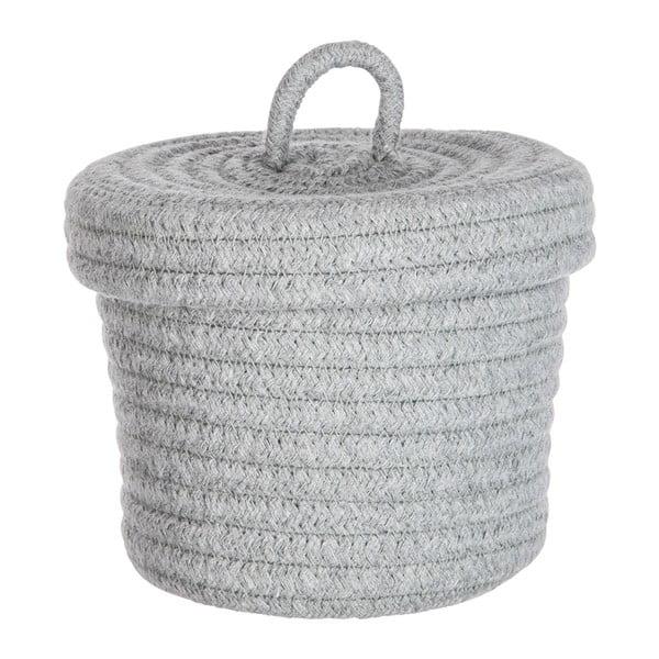 Sada 2 košíků Grey Baskets