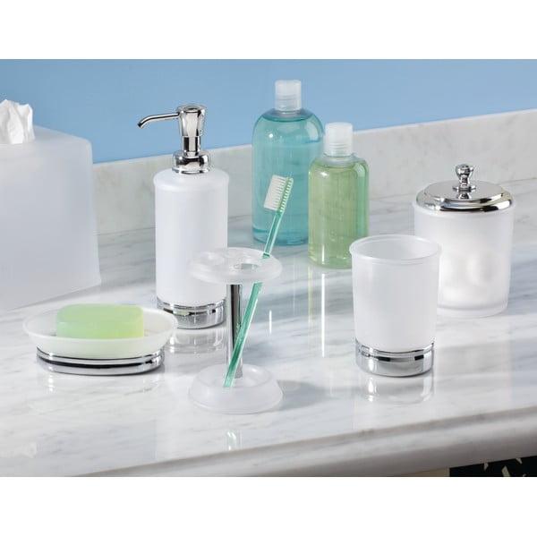 Talířek na mýdlo York