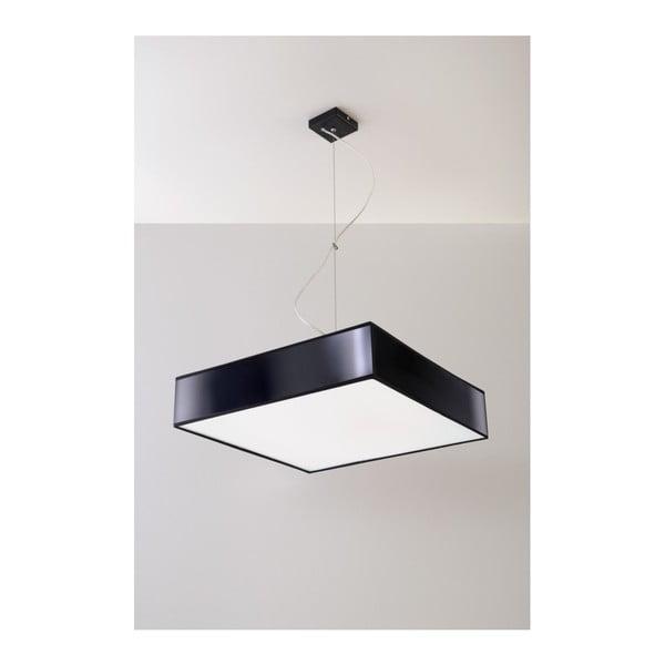 Černé stropní svítidlo Nice Lamps Mitra