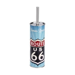 Retro toaletní kartáč Wenko Route 66