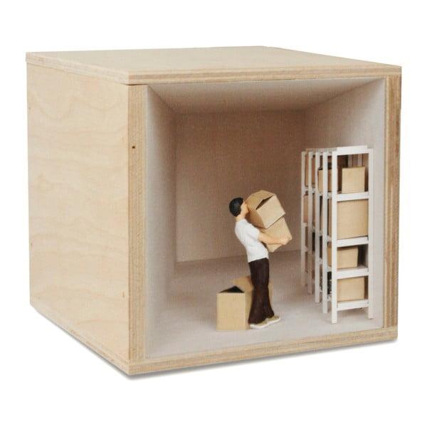 Úložný box Store Keeper, vel. S