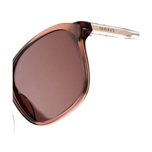 Pánské sluneční brýle GANT Crystal Brown