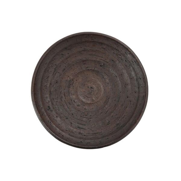 Talíř J-Line Brownie, 45 cm