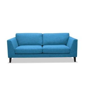 Pohovka Monroe, modrá