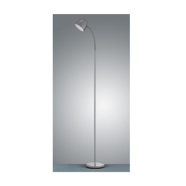 Stojací lampa Serie 5246, šedá