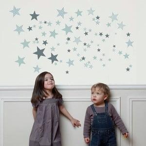 Autocolant Art For Kids Constellation, gri
