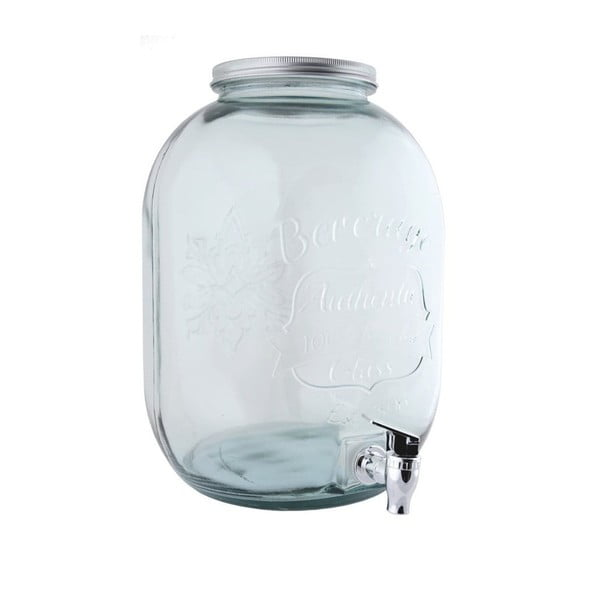 Recipient pentru limonadă Ego Dekor Authentic, 12,5 l